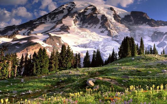 Mountains oh Mountains