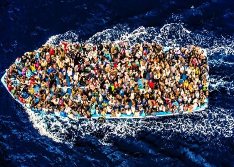 Bateaumigrants